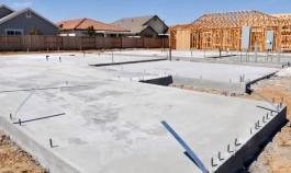 Заказать строительство фундамента в Калининграде можно в ГК «Комфорт Хаус»