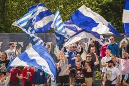 ФНЛ: «Балтика» остаётся в Первом дивизионе