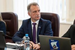 На конкурс по выбору сити-менеджера Калининграда заявился депутат Горсовета