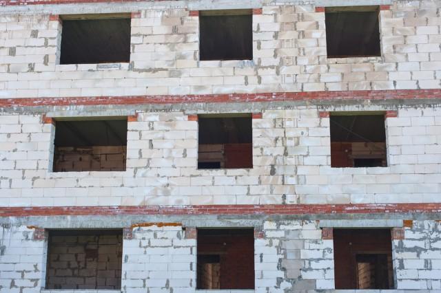 Компании депутатов Горсовета разрешили построить девятиэтажный дом на улице Кошевого