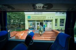 Губернатор рассказал о планах на открытие Калининградской области для туристов