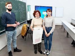 Компания БФТ провела отбор студентов БФУ им. Канта для стажировки по IT-профессиям