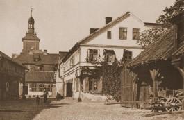 «Живой Кёнигсберг»: Прогулка по Лёбенихту. Часть 2