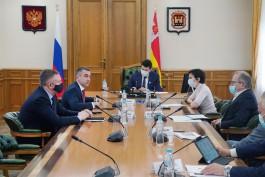 «Ростелеком» планирует развивать цифровые проекты в Калининградской области