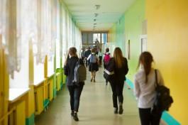 В Минобре напомнили, как будут учиться школьники региона в январе