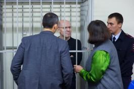 «Самоуправство без угрозы»: суд в Санкт-Петербурге освободил Рудникова и Дацышина