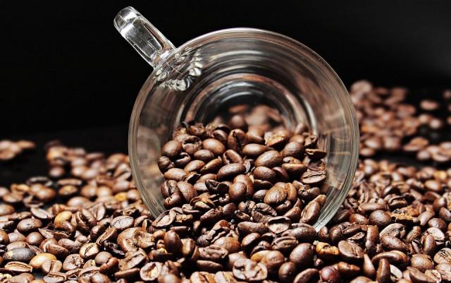 ВКалининграде мужчина похитил кофейный аппарат, чтобы начать собственный бизнес