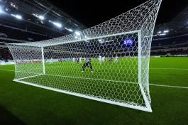 «Балтика» проиграла «Томи» на стадионе в Калининграде