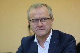 Степанюк: Паромная линия в обход Польши не решит транспортных проблем Калининградской области