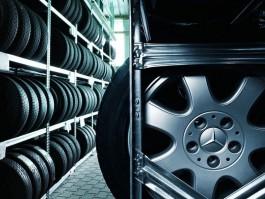 Летние шины по специальным ценам для автомобилей всех марок в «Евролак»