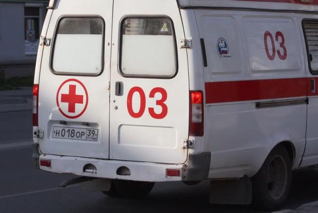 Ещё 63 случая коронавируса зарегистрировали в Калининградской области