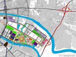 Строительством первой очереди Восточной эстакады в Калининграде займётся компания «ВАД»