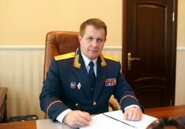 Глава регионального управления СК в 2018 году заработал 2,5 млн рублей