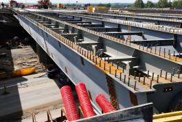 Алиханов: Не буду вам рассказывать, сколько мостов в регионе находятся в аварийном состоянии