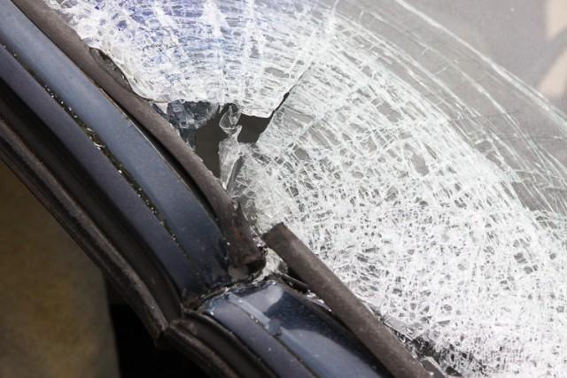Три пешехода попали под колеса машин напереходах вКалининграде