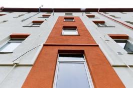 «Авито»: Средняя цена квадратного метра во «вторичке» в Калининграде за год выросла на 25%