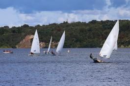 В регате на Кубок трёх губернаторов примут участие 25 калининградских яхт