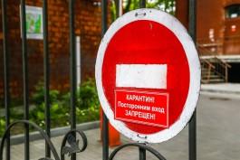 Всё о коронавирусе в Калининградской области на 8 мая