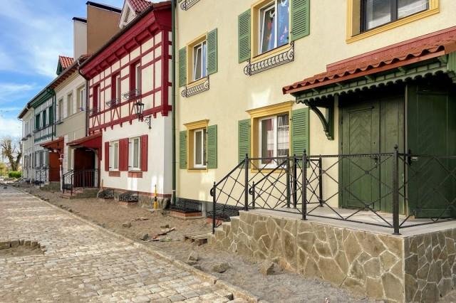 В Железнодорожном планируют открыть музей старинных дверей