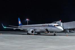 «Белавиа» приостанавливает полёты в Калининград
