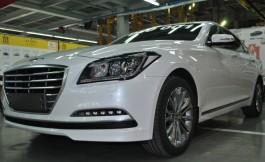 Hyundai Motor СНГ: Российские автозаводы опережают производителей других стран