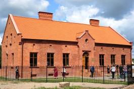 Минтуризма предлагает возить туристов на обед «по-кантовски» в Веселовку