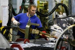 «Новые модели, рост зарплат и СПИК»: «Автотор» отчитался о годовых результатах