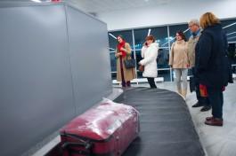 Со 2 мая ЮВТ Аэро открывает прямые рейсы из Калининграда в Пермь
