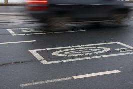 Автомобилисты: на улицах Калининграда установили муляжи вместо фоторадаров