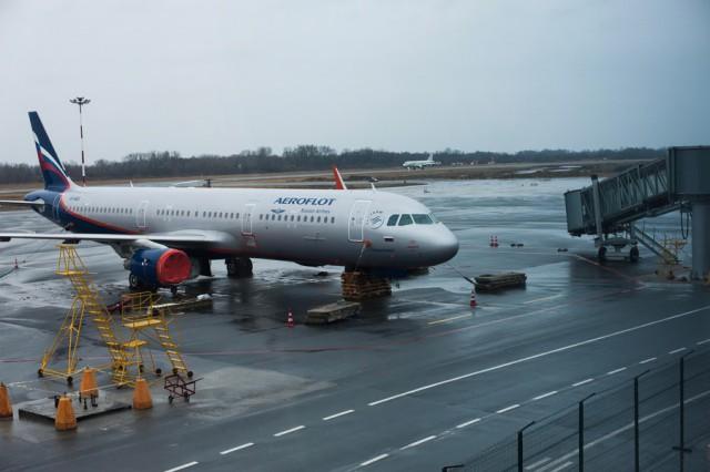 Калининградская область заинтересована всоздании регионального авиаперевозчика