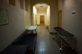 В Калининградской области зарегистрировали ещё пять смертей от коронавируса