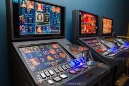 Власти насчитали в регионе 30 букмекерских контор и 495 игровых автоматов