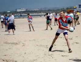 Калининградские регбисты прошли этап подготовки в сборной регионов