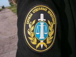 Калининградцу грозит год тюрьмы за оскорбление судебного пристава