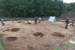 «Некрополь древнего клана»: в Калининградской области нашли две тысячи захоронений IV-VI веков