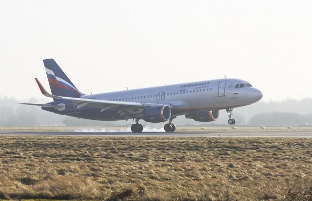 Росавиация: льготные полёты изКалининграда начнутся всередине весны