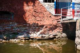 Собственник участка у форта в Балтийске передумал продавать его под ИЖС