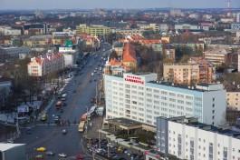 Туроператоры предлагают отказавшимся от новогодних поездок в Питер лететь в Калининград