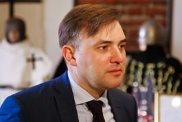 Ермак: Калининград вышел в лидеры по темпам прироста турпотока