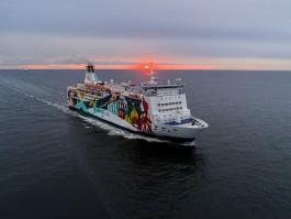 Паромный оператор отказался от заходов в Калининград в 2020 году из-за срыва строительства порта в Пионерском