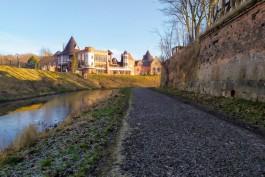 «Перевели стрелки»: благоустройство территории вдоль Литовского ручья перенесли на неопределённый срок