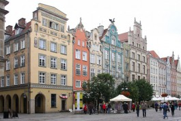 За год поток калининградских туристов в Польшу сократился на 17%