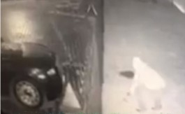 В Калининграде неизвестные подожгли Rolls-Royce Владимира Кацмана
