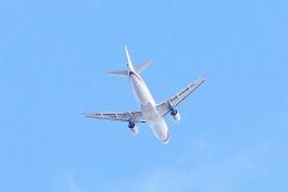 Росавиация просит увеличить число рейсов в Калининград