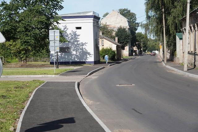 Алиханов предложил отремонтировать ужасные дороги в Советске за два-три года