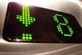 Жильцы дома в Калининграде подали в суд на управляющую компанию за отказ чинить лифт