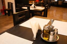 Роспотребнадзор оштрафовал калининградский ресторан «Алые паруса»