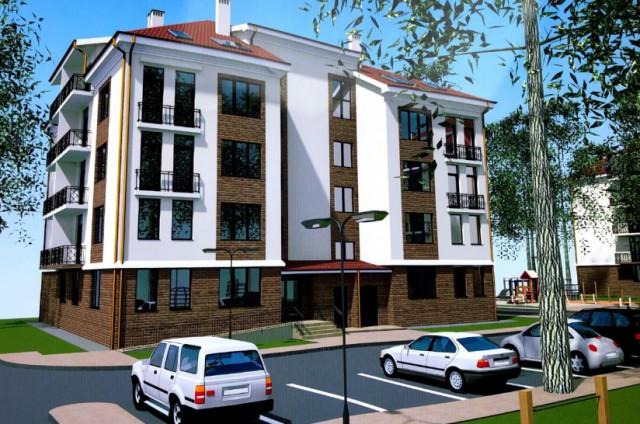 Собственнику дубовой рощи на улице Карташева отказали в использовании земли под среднеэтажную застройку