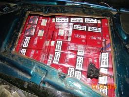 Калининградец получил запрет на въезд в Польшу из-за контрабанды сигарет