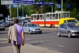 Власти Калининграда планируют в сентябре «поставить точку» в изменениях маршрутной схемы